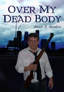 Over My Dead Body Web Display